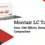 Montair LC Tablet: Uses, Side Effects, Dosage, Price and Composition