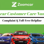 Zoomcar Customer Care Number: Complaint & Toll-Free Helpline