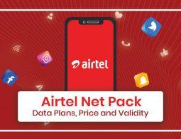 Airtel Net Pack