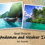 Best Time to Visit Andaman and Nicobar Islands for Tourist