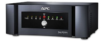 APC  850va Home Inverter