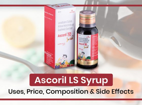 Ascoril LS Syrup