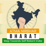 Atmanirbhar Bharat: Step towards self-reliant India