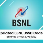 Updated BSNL USSD Codes: Balance Check & Validity 2021