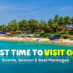 Best Time to Visit Goa: Events, Season & Best Packages
