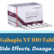 Gabapin NT 100: Dosage, Uses, Side Effects and FAQs