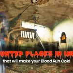 45 Haunted Places in India that will make your Blood Run Cold