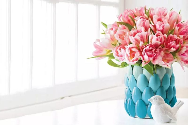 Spoon Vase Idea