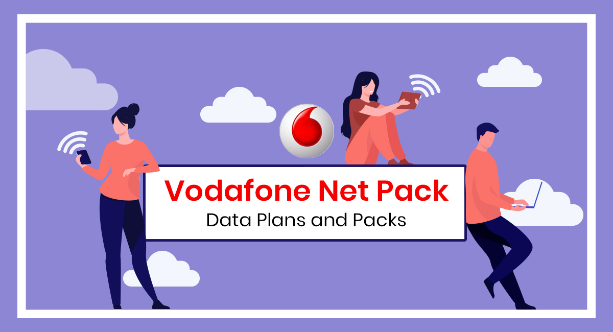 Vodafone Net Pack