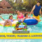 Water Kingdom Mumbai: Price, Ticket, Timing & Activities