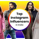 List of Top 60 Instagram Influencers in India 2020