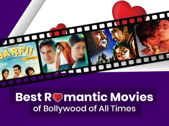 Romantic Movies of Bollywood