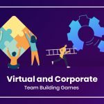 45 Virtual and Corporate Team Building Games