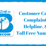 BESCOM Customer Care, Complaint, Helpline, & Toll-Free Numbers