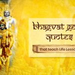 Bhagavad Gita Quotes That Teach Life Lessons