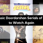 20 Classic Doordarshan Serials 90s List to Watch Again