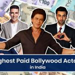 Top 16 Highest Paid Bollywood Actors in India 2020