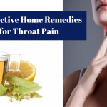 15 Effective Home Remedies for Throat Pain