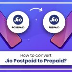 How to Convert Jio Postpaid to Prepaid?