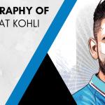 Virat Kohli Age, Height, Wife, Income, ICC Ranking & Career
