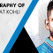 Virat Kohli Age, Height, Wife, Income, ICC Ranking & Career