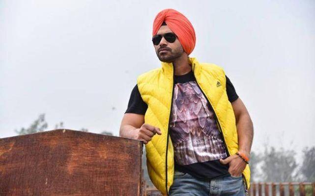Balraj Singh