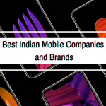 8 Best Indian Mobile Companies and Brands