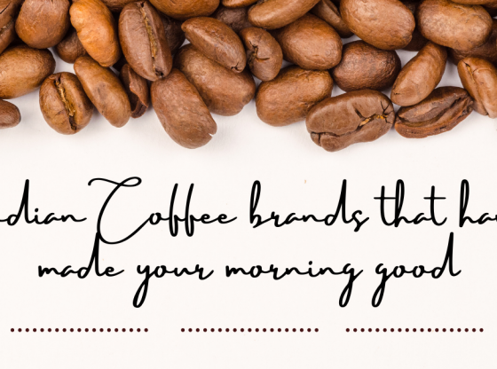 Indian Coffee Brands