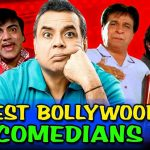 15 Celebrated Bollywood Comedians Who Never Fail to Make us Laugh