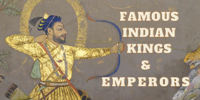 Indian Kings