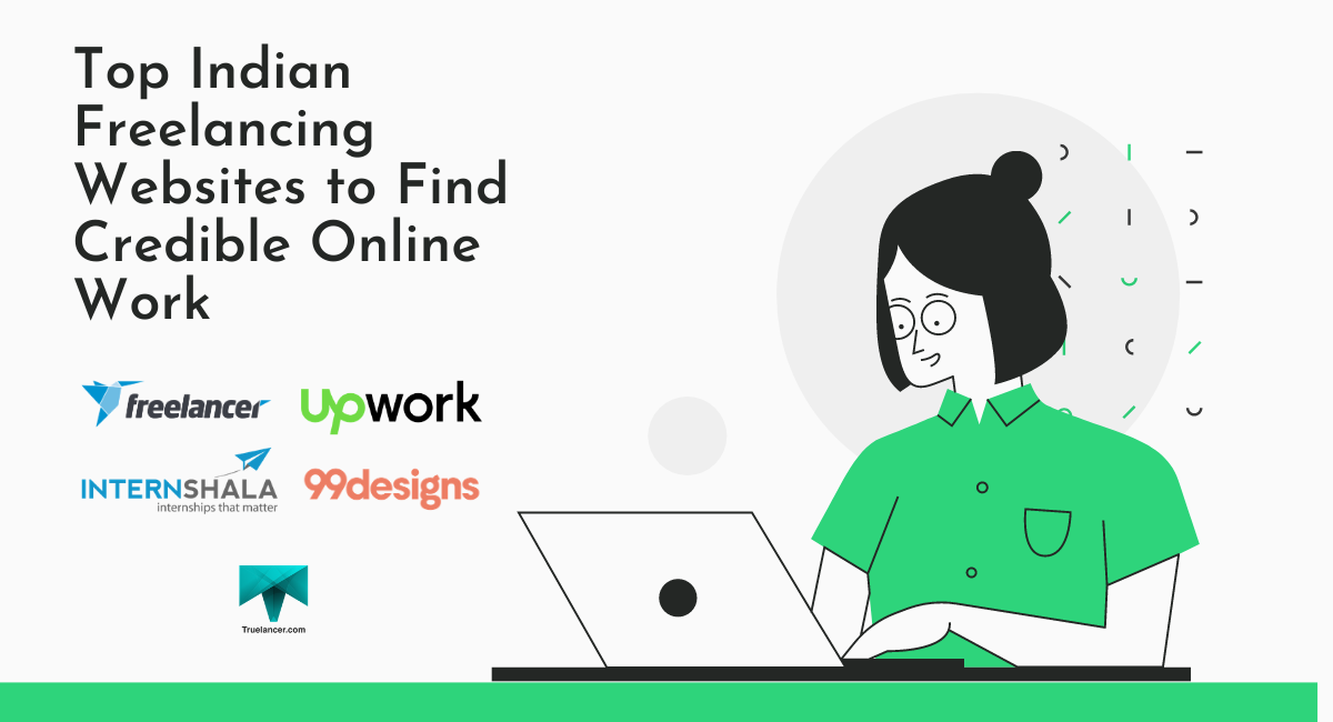 Indian Freelancing Websites