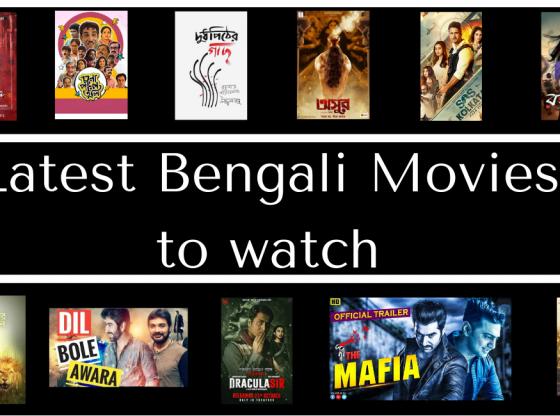 New Bengali Movies