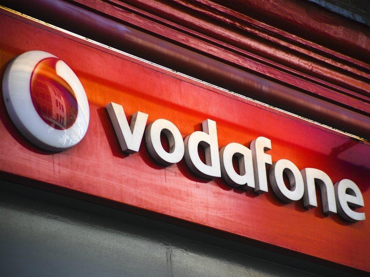 Active internation roaming on Vodafone