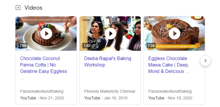 Deeba Rajpal (Passionate About Baking)