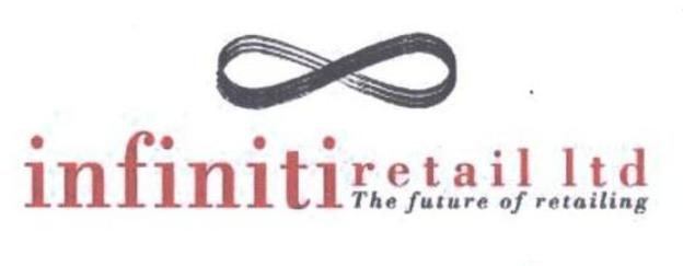 Infiniti Retail Ltd