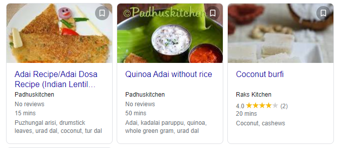 Padhu Sankar (Padhu's Kitchen)