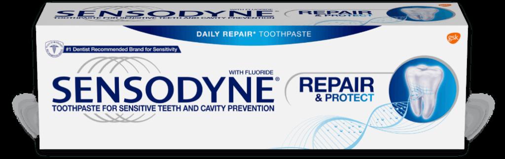 Sensodyne Sensitive Toothpaste