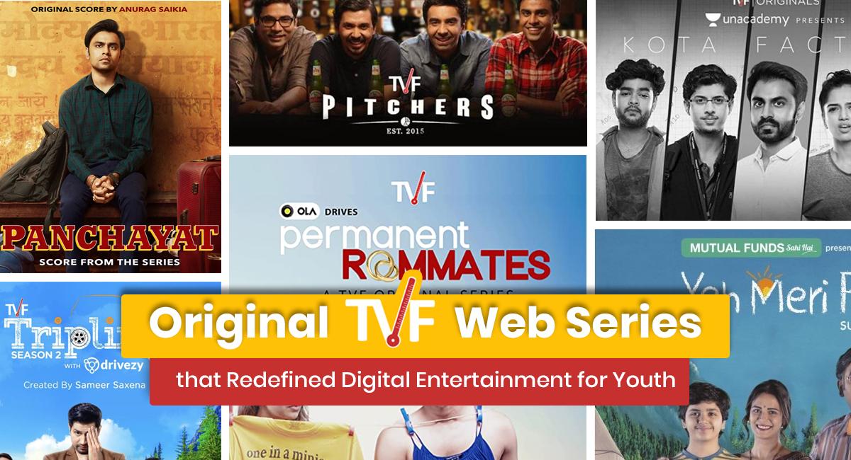 TVF Web Series