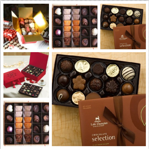 chocolates gift for bride
