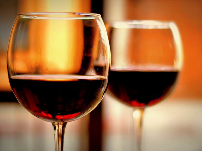 red wine for health benefits
