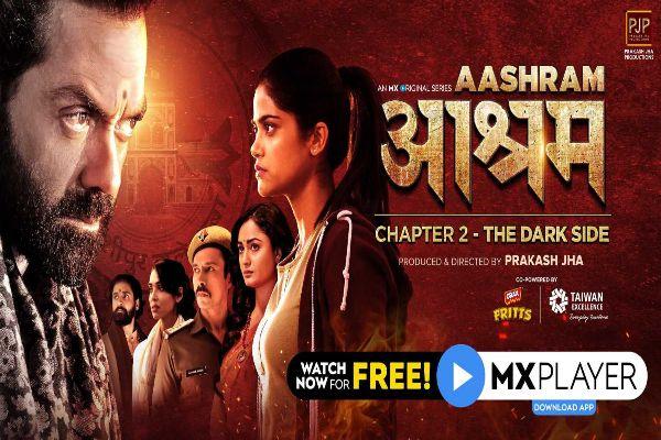 Aashram Part 2