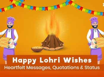 Lohri-Wishes