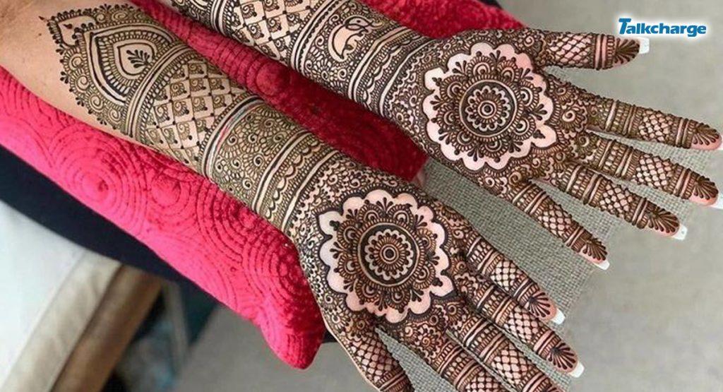Easy to Create Jaali Design