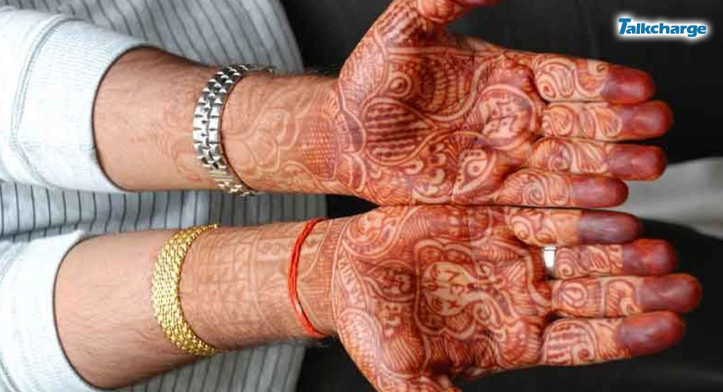 Twin with Her: mehndi designs