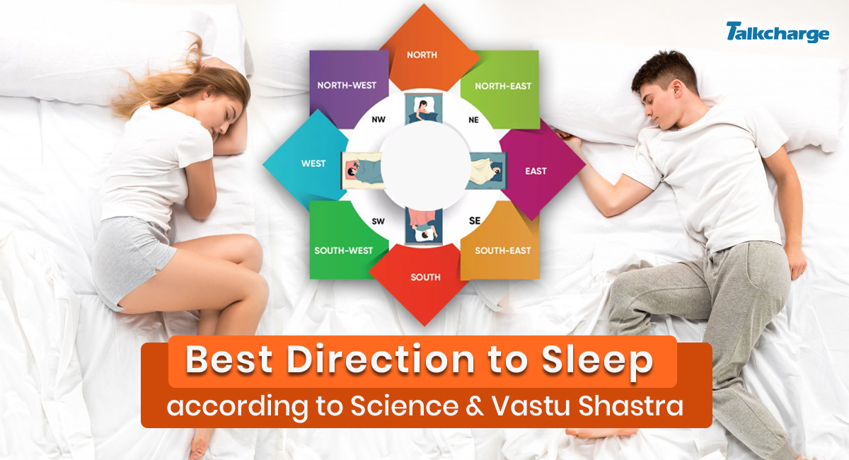 Best Direction to Sleep