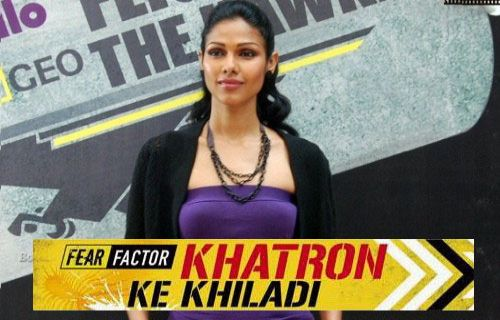 Nethra Raghuraman KKK Winner Season 1