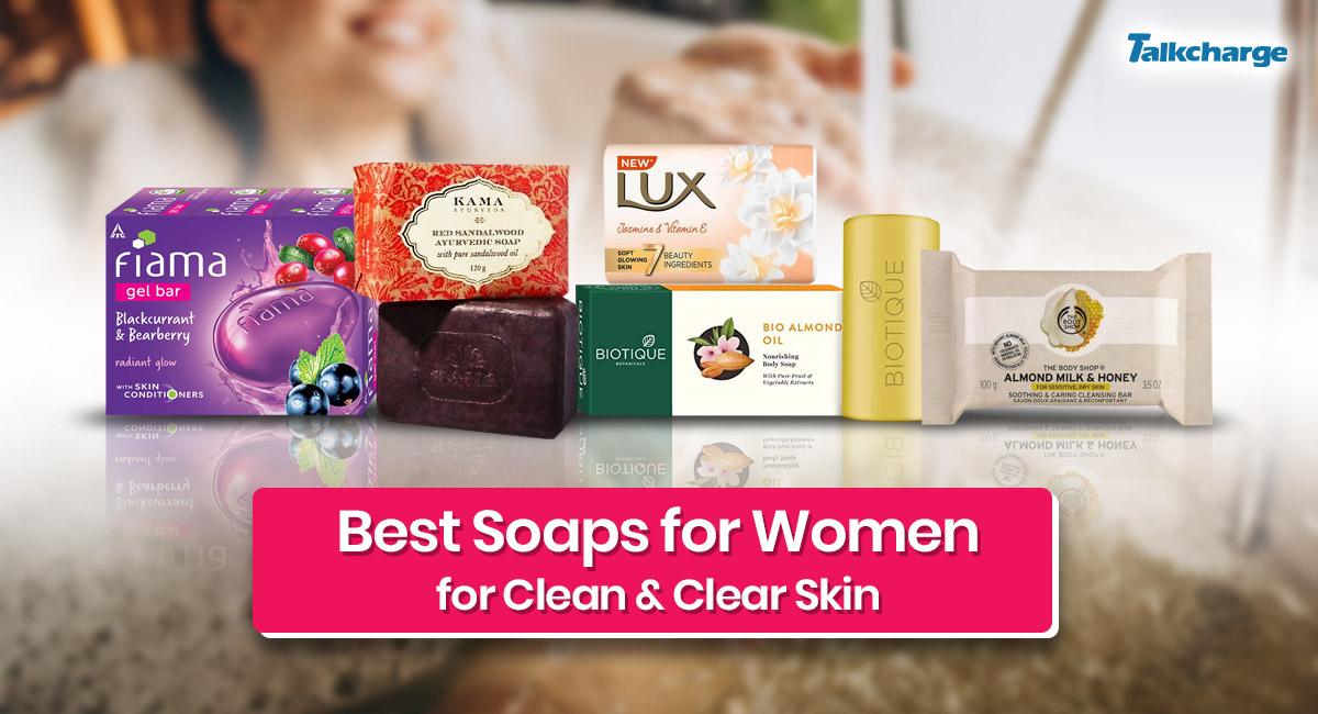 best-soap-for-women