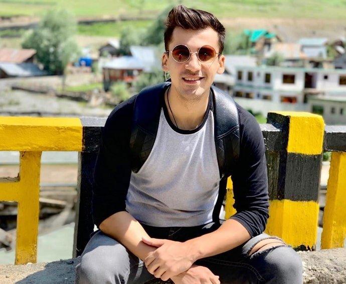 Hamid Barkzi Roadies 18 Winner