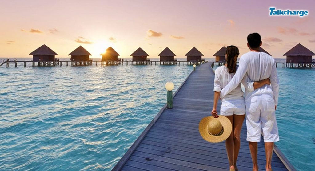 Island Resorts to Consider in Maldives for Honeymoon