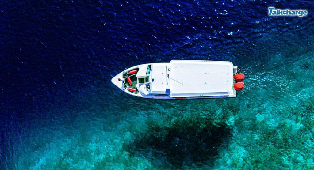 How to Reach Sun Island Resort